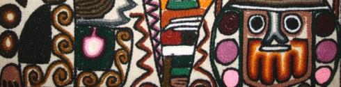 tapiz hecho a mano, de Ollanta (2)