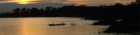 pescadores del Puinahua