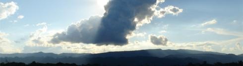 amanecer en el Puinahua