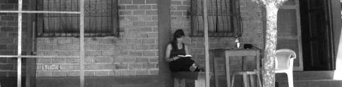 Pucallpa, leyendo