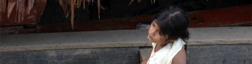 esperando el juego, Iquitos