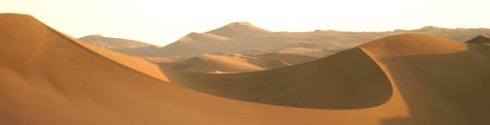 desierto norte, Perú