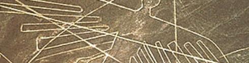 cóndor, líneas de Nazca